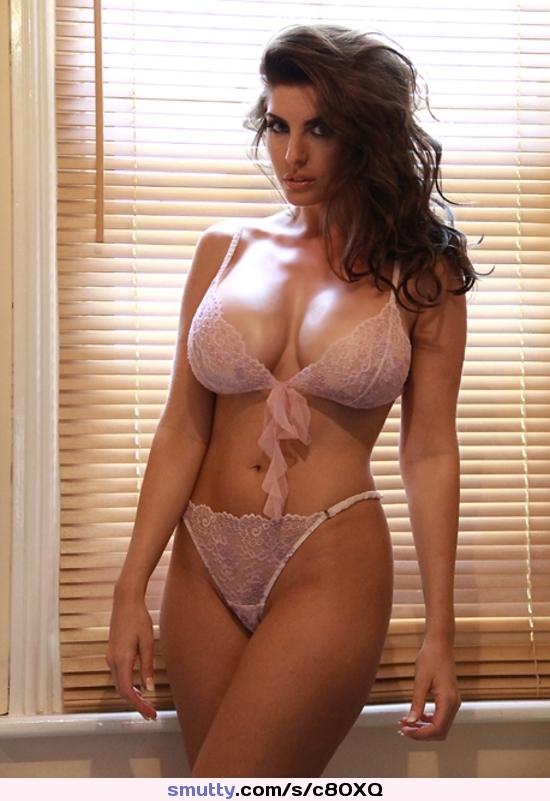 Lana Rhodes Striptease Leads to Surprisingly Passionate Sex photo 3