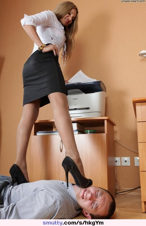 A lucky stallion does everything to please his gorgeous boss Danica Dillon photo 3