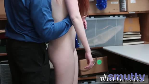Naughty blonde Giselle Palmer loves wild anal with an old man photo 3