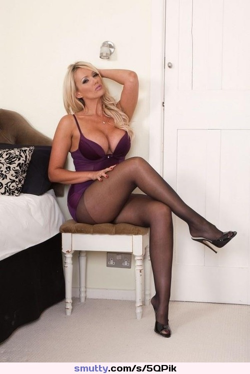 In French and Fucked Delice, Ass Lingerie Kimber Heels, photo 2