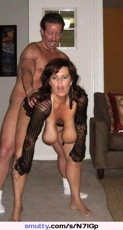 Funny MILF Barra Brass Gets Both Holes Pounded Hard photo 3