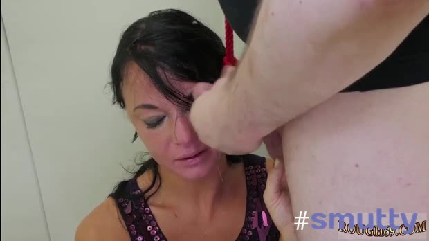 Personal Trainer Fucks Hot Blonde Bella Ann In The Gym photo 3