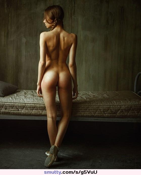 Soft sex with petite exotic brunette Rina Ellis photo 3